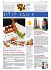 article de presse Le Télégramme 25/07/2014