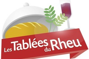 Logo tablees du rheu