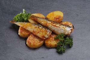 sardine au beurre de piment d'espelette  2