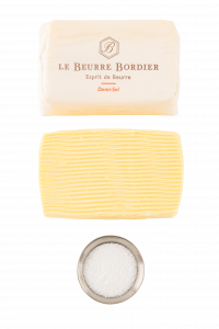 beurre bordier demi sel
